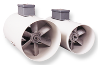 Agri-Aide Duct Fans