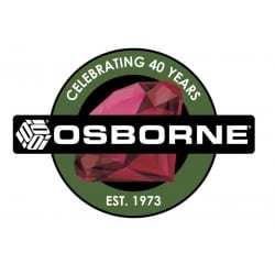 Osborne Industries To Celebrate 40th Anniversary
