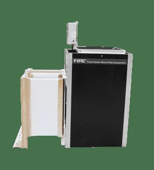 Feed Intake Recording Equipment Shoulder