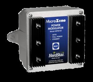 Herdstar Microzone Heat Pad Controller Power Modulator