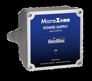 Herdstar Microzone Heat Pad Controller Power Supply