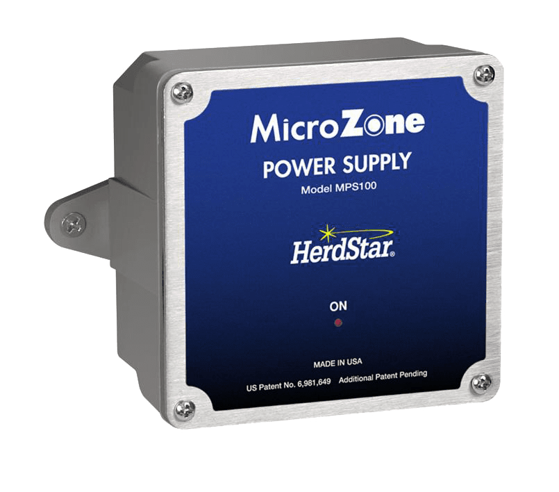 Herdstar Microzone Heat Pad Controller Power Supply