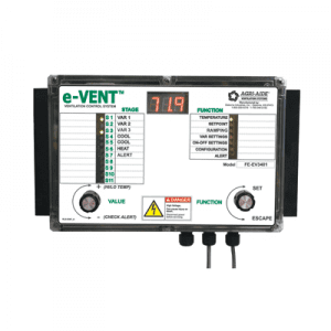 Agri-Aide Ventilation Controls and Accessories