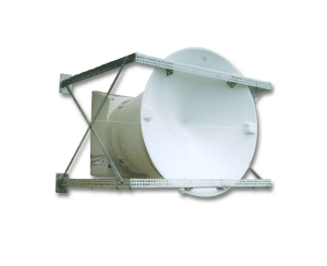 Wind Diverter 36' - Ventilation Systems
