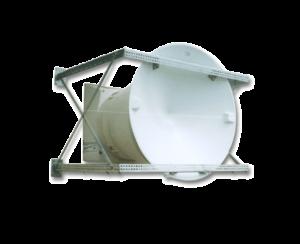 Wind Diverter 36' - Ventilation Systems