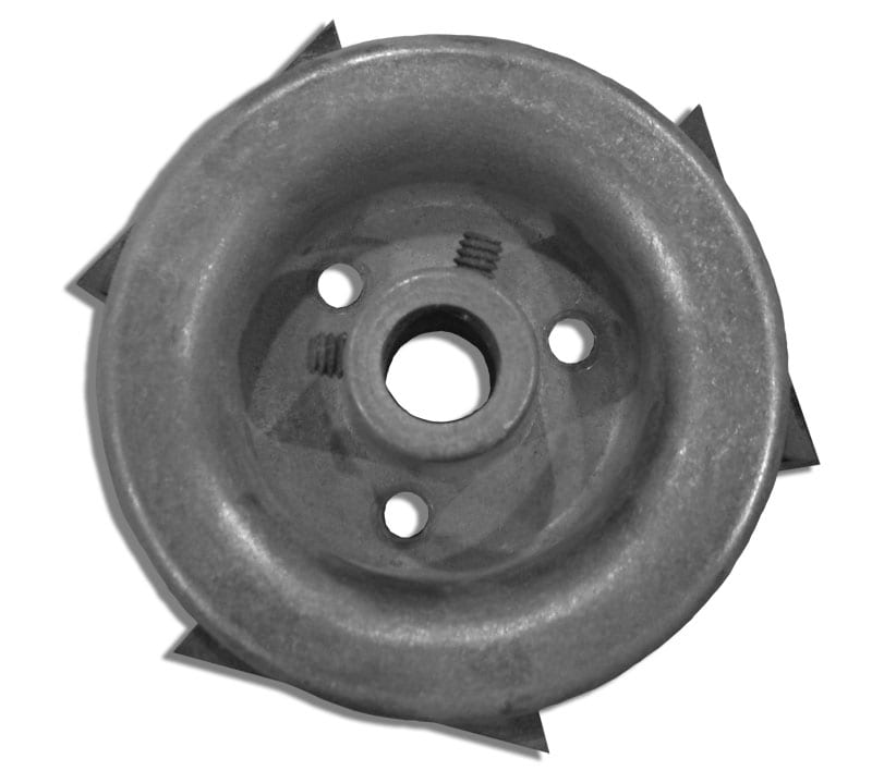 5 Propeller Fan : Fan propeller hub quot osborne livestock equipment