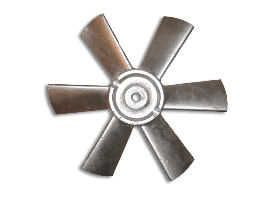 Replacement Fan Blades And Propellers : Propeller ° osborne livestock equipment