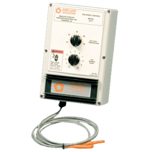 Auto Variable Speed Controller