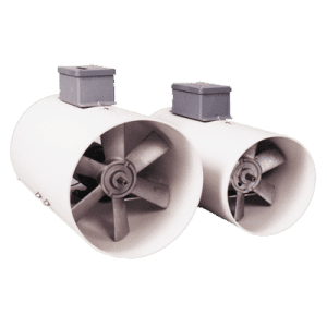 Agri-Aide Duct and High Pressure Fans