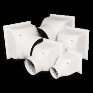 Slant Wall Fans Agri-Aide Ventilation