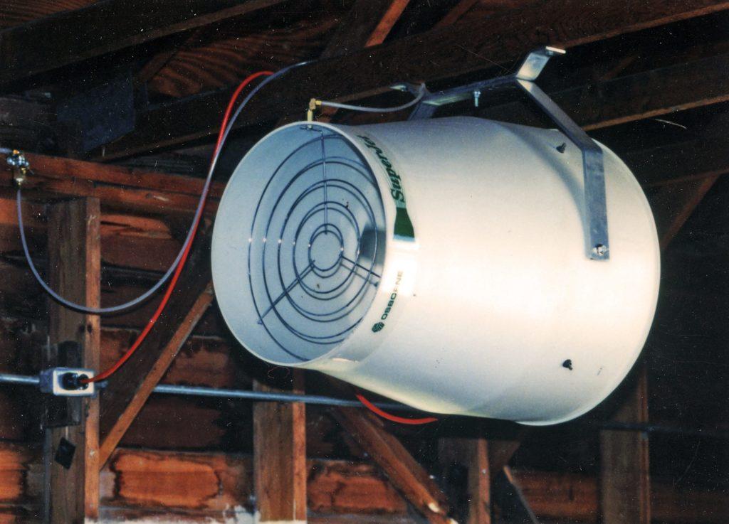 Super Jet Circulation Fan | Natural Ventilation & Mechanical Ventilation
