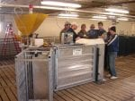 TEAM Electronic Sow Feeding System