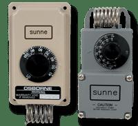 Ventilation Controls Thermostats