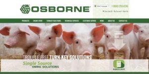 Osborne Livestock Equipment New Website