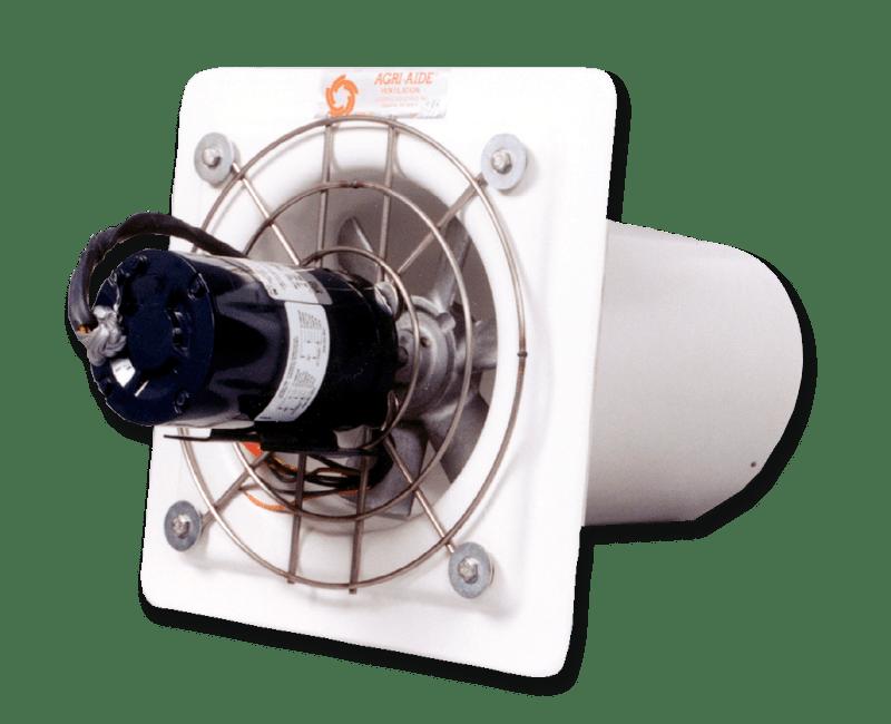High Pressure Fans : High pressure exhaust fan quot osborne livestock equipment