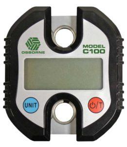 digital weight display